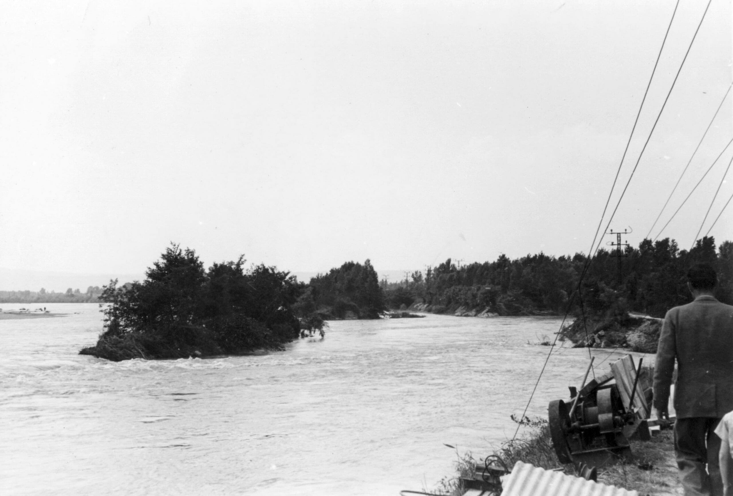 BRECHE PALLUEL 2 CRUE 1948