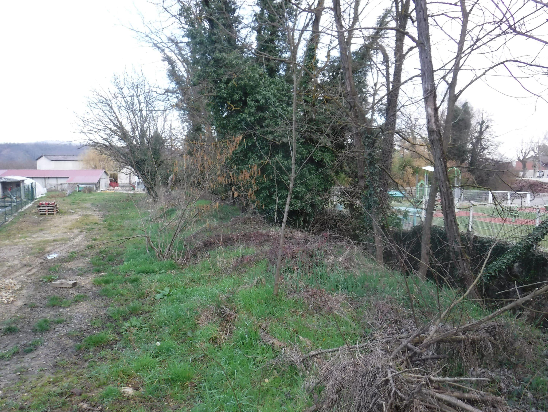 travaux de restauration du Merdarei - Saint-Romans _ etat initial _ UTSG_SYMBHI_2020